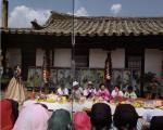朝鲜族人生礼仪