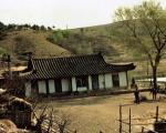 朝鲜族居住习俗