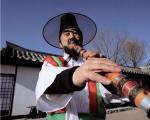 朝鲜族民谣乐器