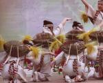 朝鲜族传统舞蹈