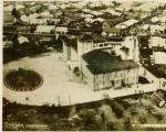 间岛日本总领事馆老照片